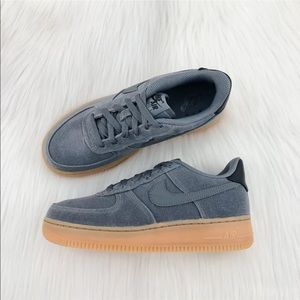 Girls Nike Air Force 1 LV8 Style Kids Sneakers